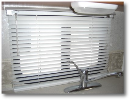 Day/Nite Blind Re-Stringing - RV or Home Blinds - New Blinds